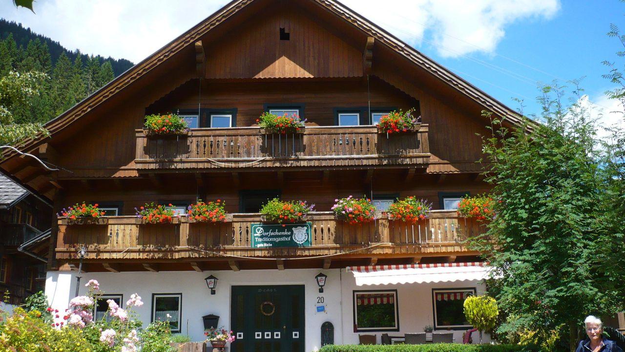 Gasthof Dorfschenke (Stall) • HolidayCheck (Kärnten   Österreich)