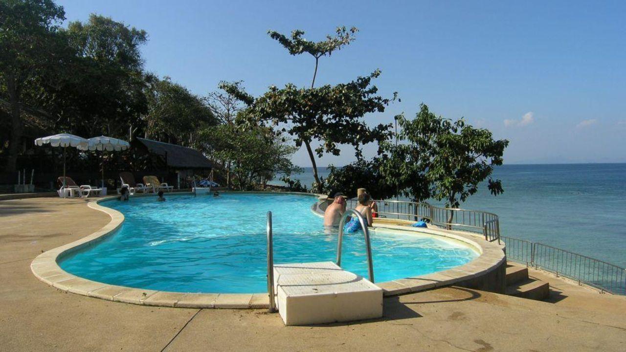 Hotel Phi Phi Natural Resort Koh Phi Phi Don Holidaycheck Koh