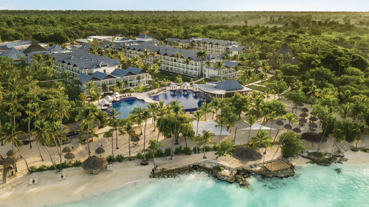 Hilton La Romana (Bayahibe) • HolidayCheck (Dominikanische Republik on
