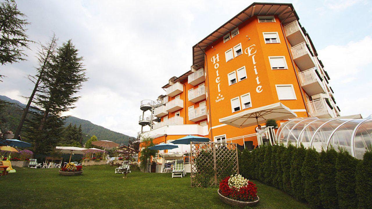 Bio Hotel Elite Trentino Bewertungen