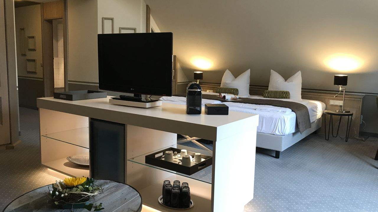 Romantisches Hotel Menzhausen Uslar Holidaycheck Niedersachsen