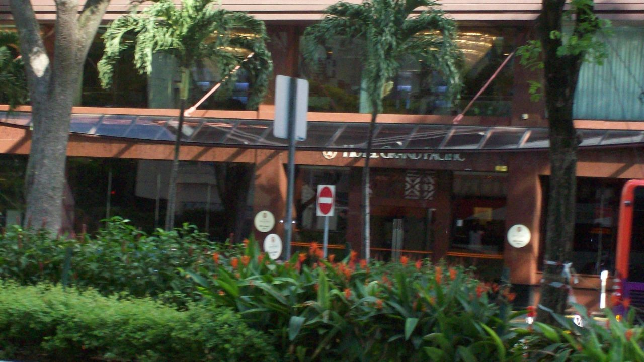 Hotel Grand Pacific Singapur Holidaycheck Central District