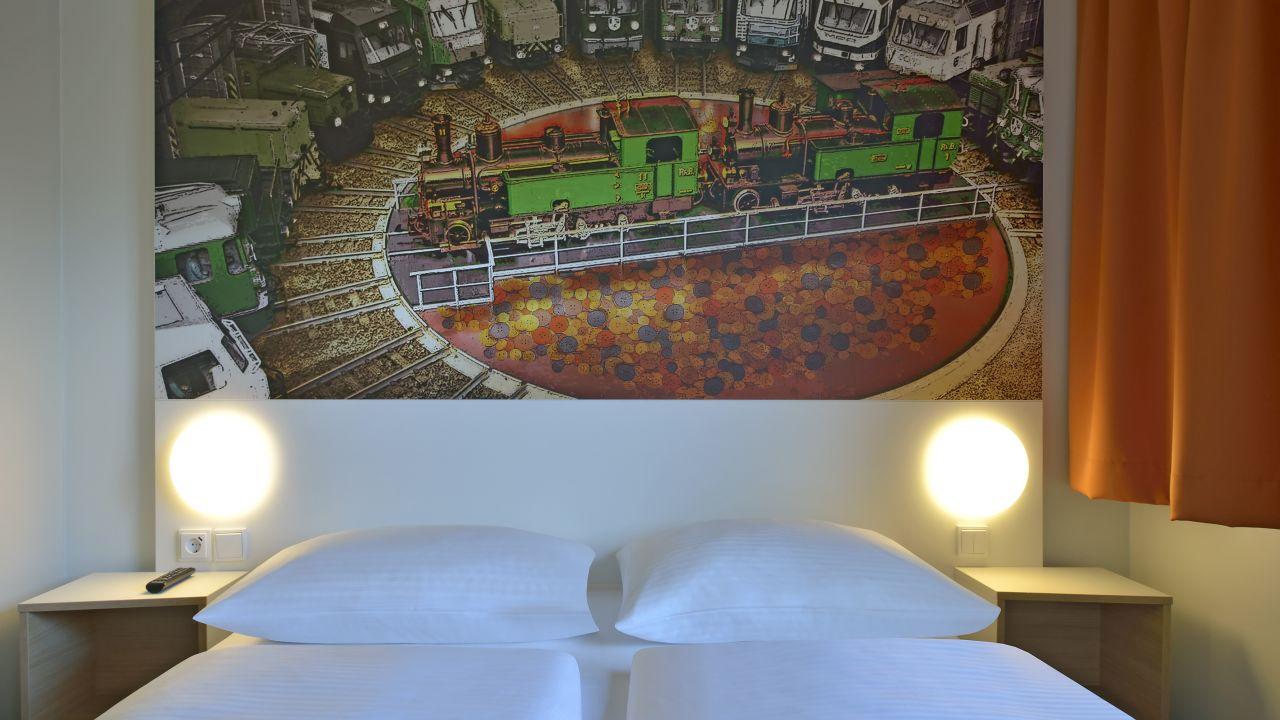 B B Augsburg b b hotel augsburg in augsburg holidaycheck bayern deutschland
