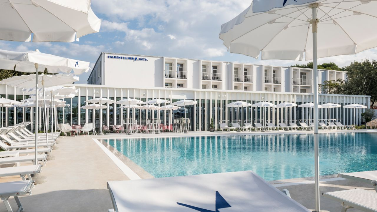 Falkensteiner Hotel Park Punat In Punat Holidaycheck