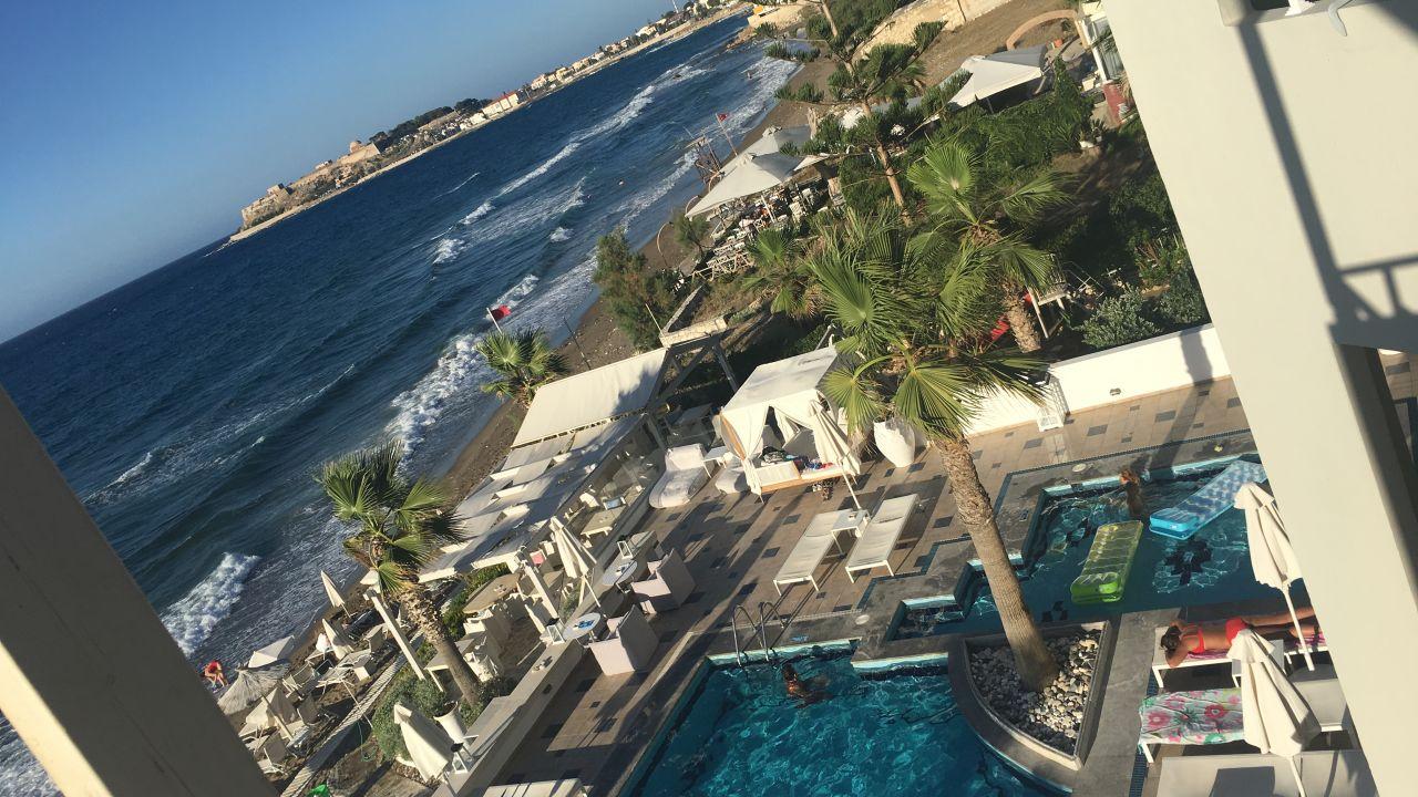 Petradi Beach Hotel Kreta