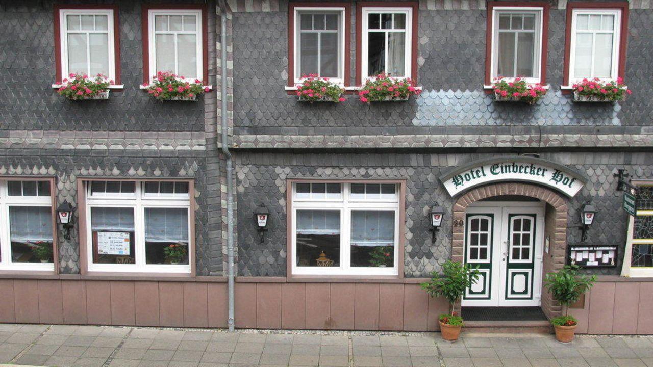 Hotel Einbecker Hof