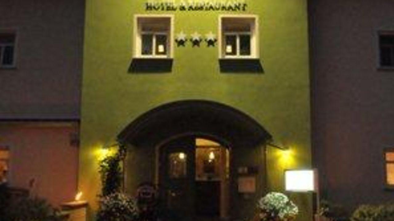 Hotel Lindenhof (Thiendorf) • HolidayCheck (Sachsen | Deutschland)