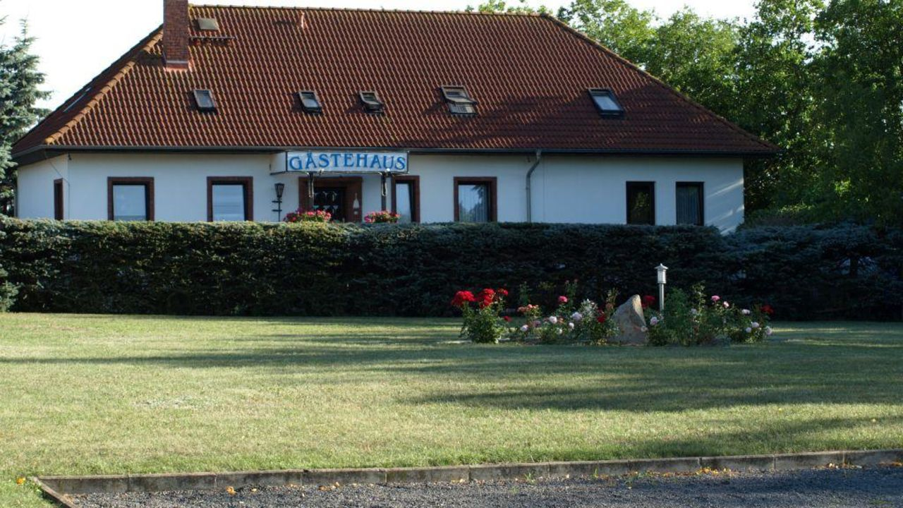 G stehaus he das kleine hotel in g strow holidaycheck for Kleine design hotels deutschland