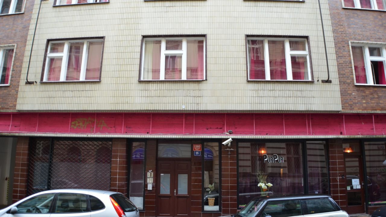 Top Hotel Prag Bewertung