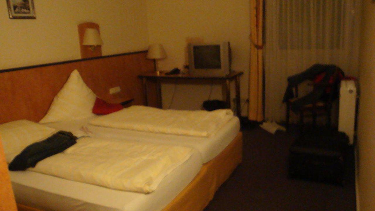 Hotel Haus Union Oberhausen • HolidayCheck Nordrhein
