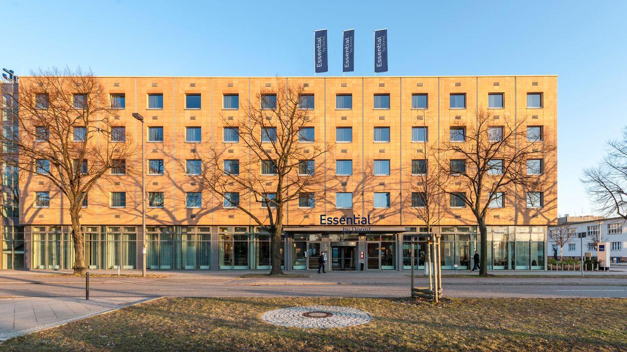 Dorint Hotel Adlershof Berlin Berlin Treptow Kopenick