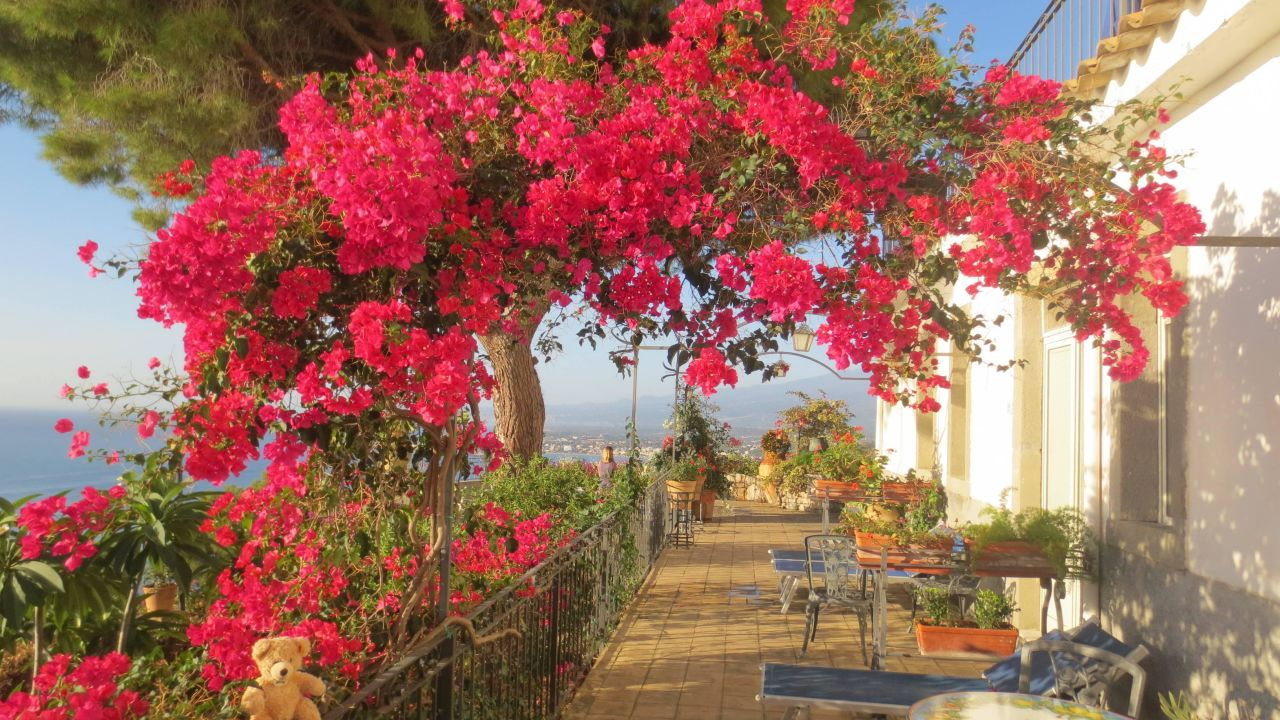 Hotel Bel Soggiorno (Taormina) • HolidayCheck (Sizilien   Italien)