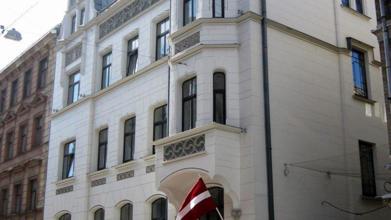 Rixwell Terrace Design Hotel Riga Holidaycheck