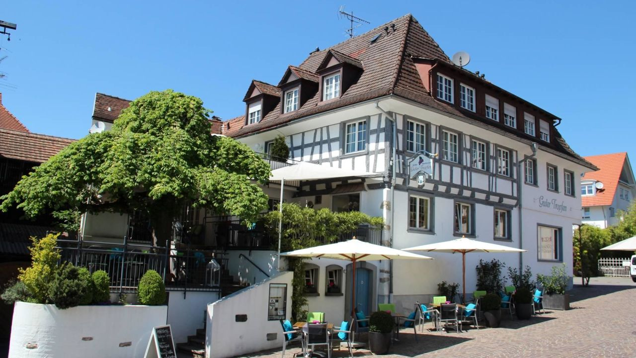 Bodenseehotel Renn Hagnau Holidaycheck Baden Wurttemberg