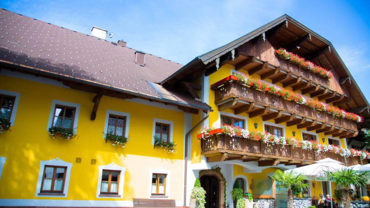 Hotel Alte Post Faistenau Holidaycheck Salzburger Land