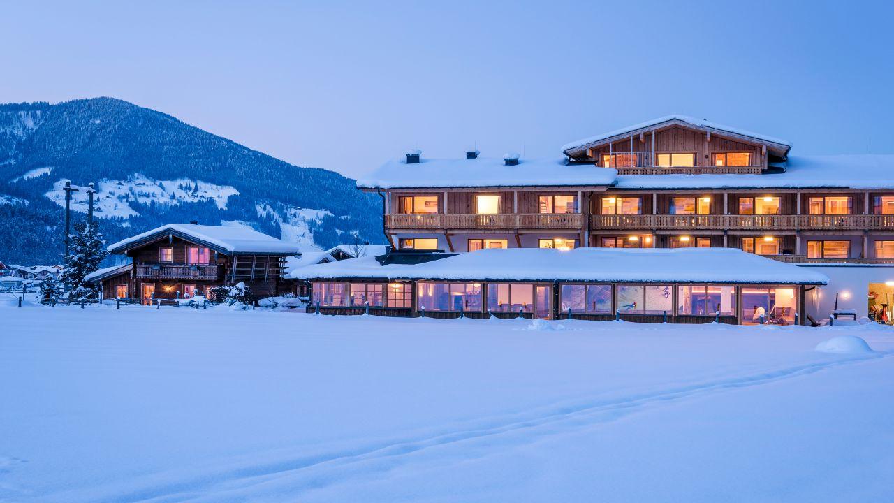 Tauernhof Flachau | Das Hotel in Flachau, die Hotels fr