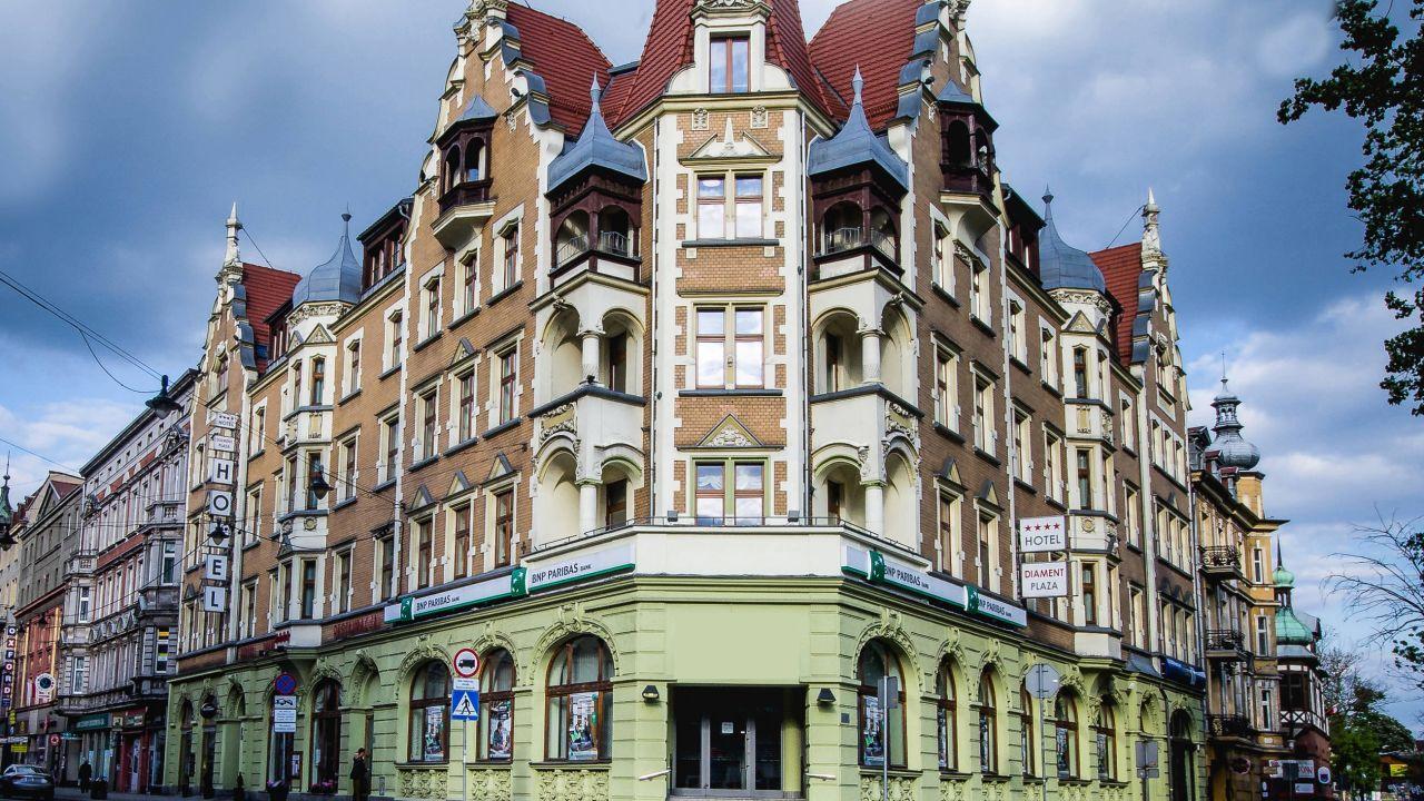 Gliwice Polen