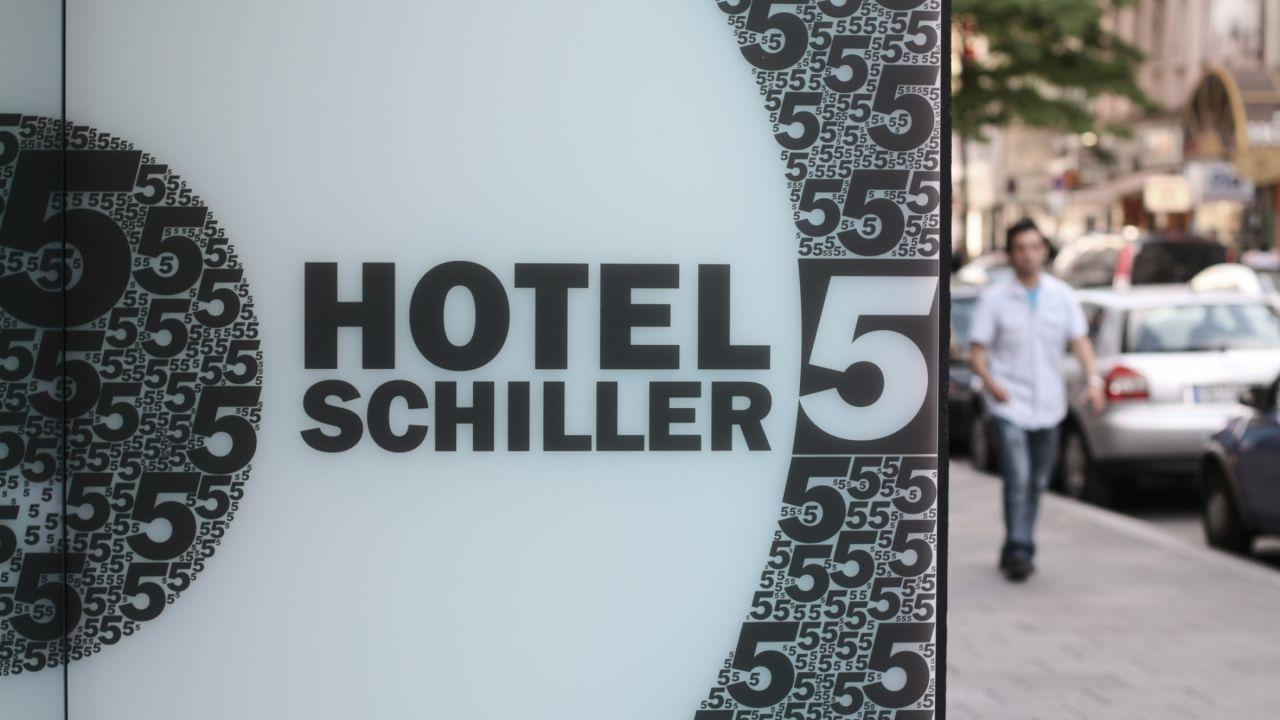 Schiller 5 Hotel (München) • HolidayCheck (Bayern | Deutschland)