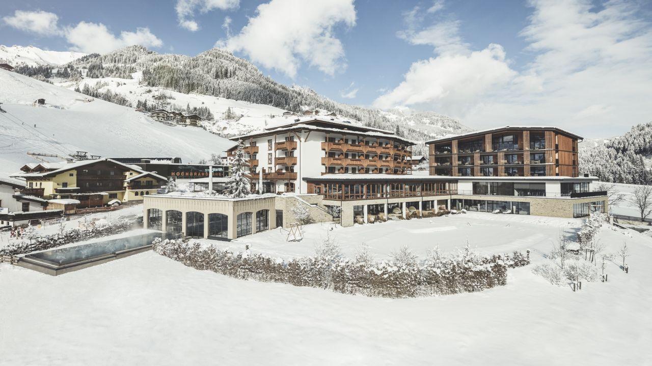 Hotel nesslerhof gro arl holidaycheck salzburger land for Design hotel salzburger land