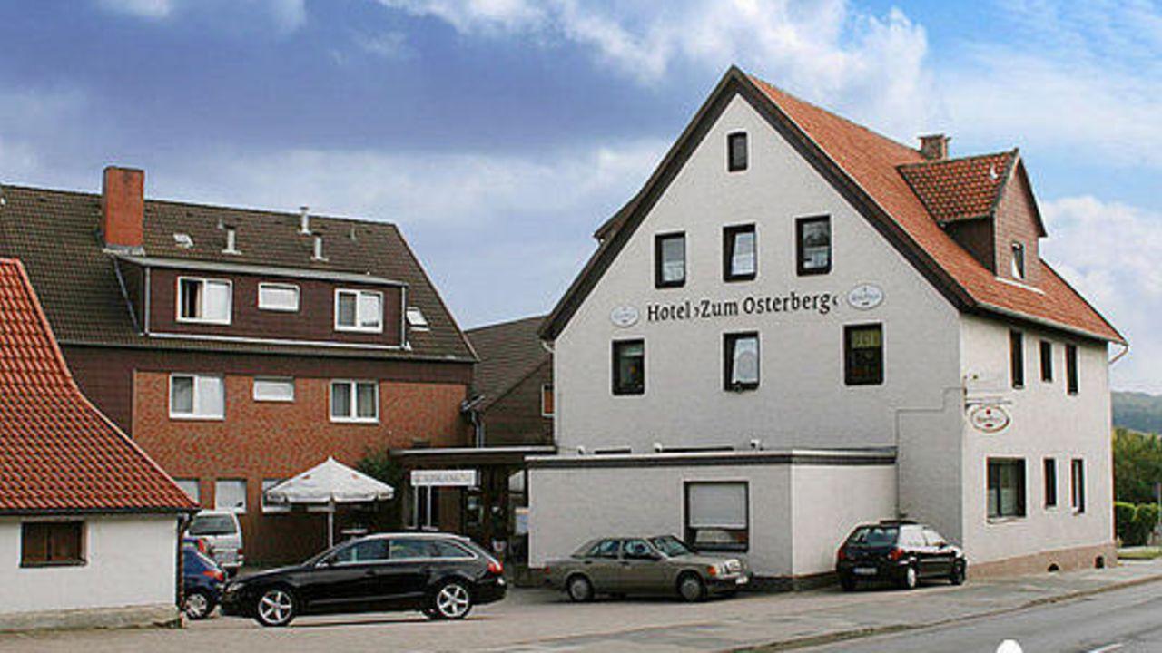 Osterberg Restaurant Hotel Hildesheim Holidaycheck
