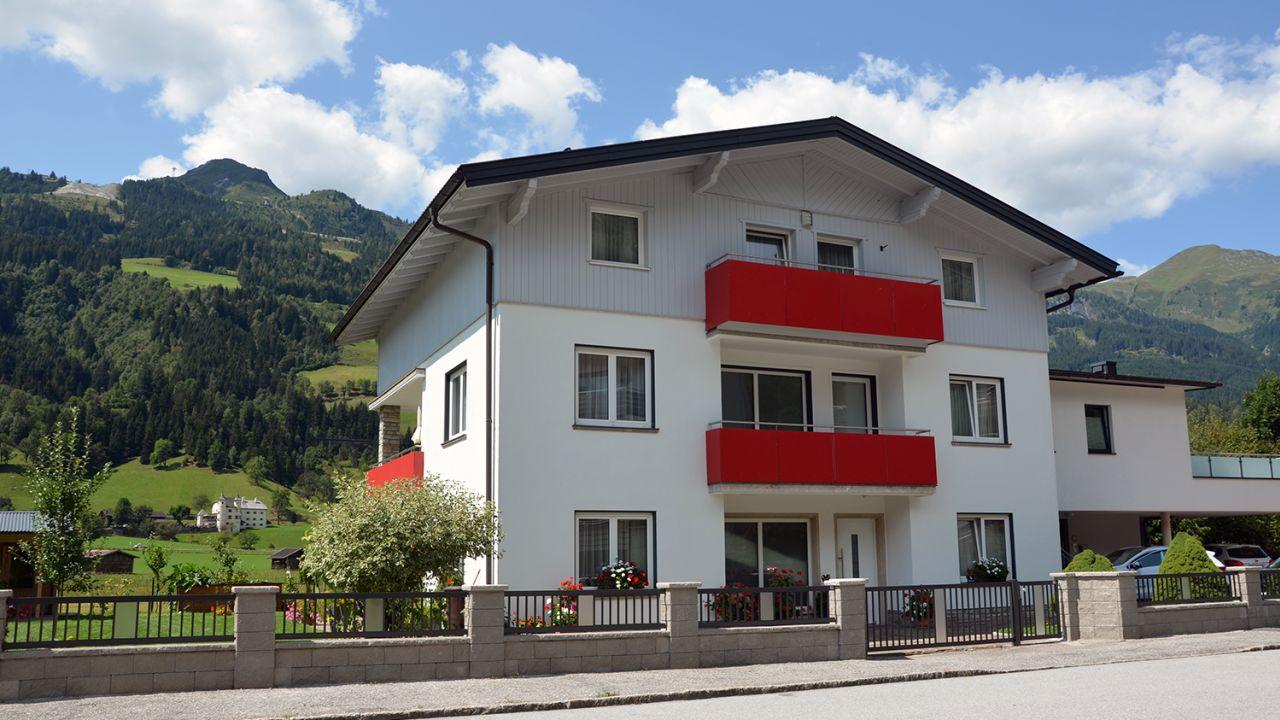 Haus Sonja (Bad Hofgastein) • HolidayCheck (Salzburger Land ...