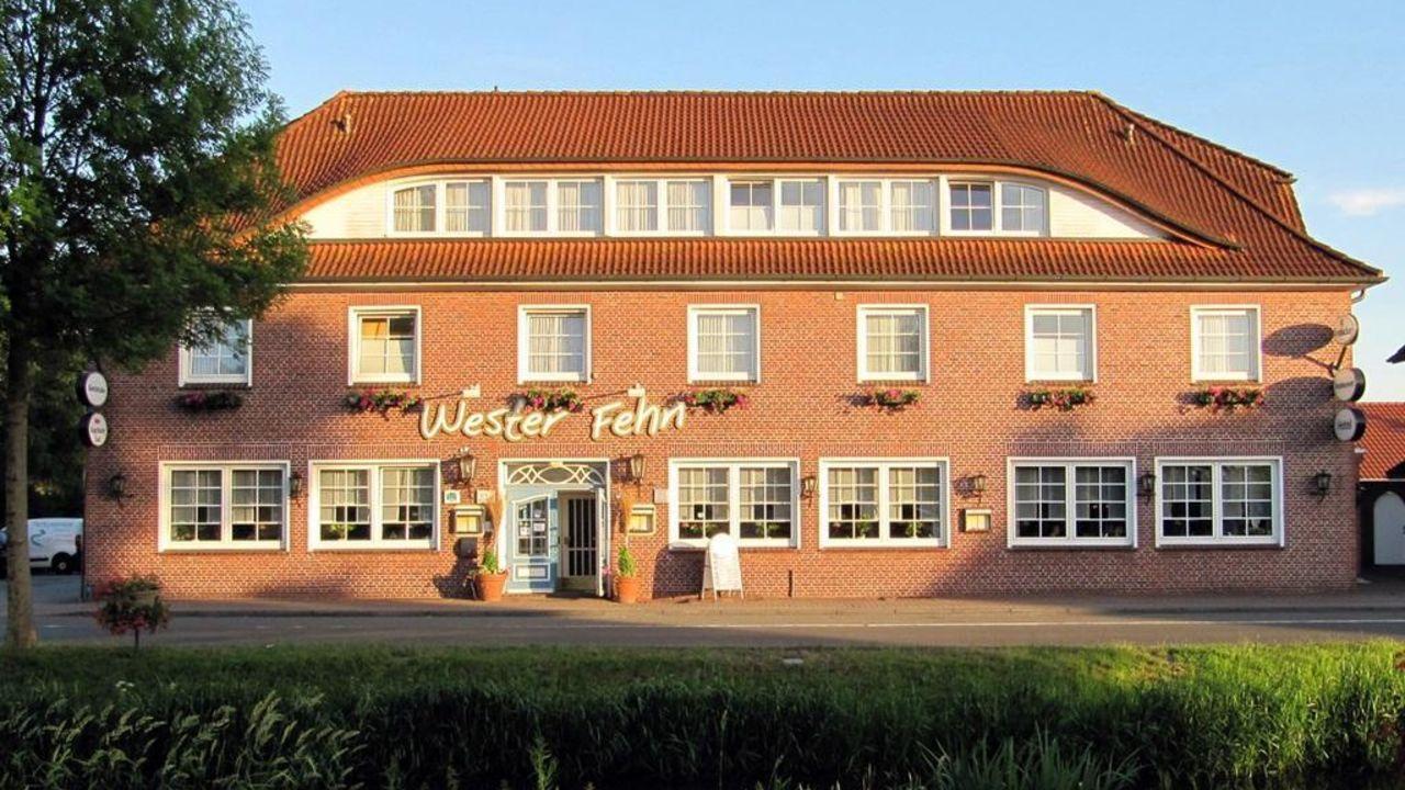 Hotel Wester Fehn Rhauderfehn