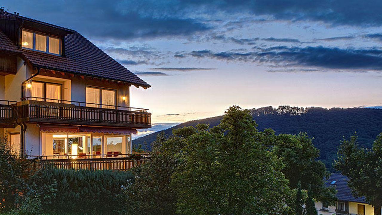 Hotel Neuenfels Badenweiler Bewertung