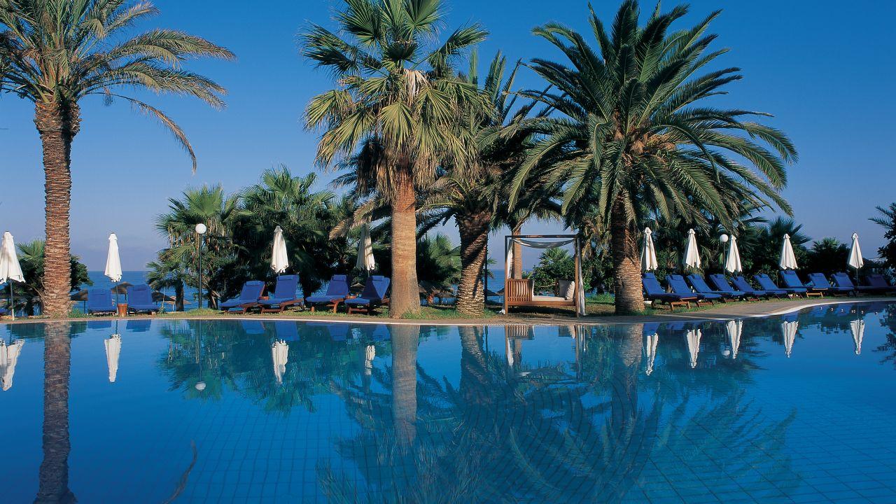 Hotel Azia Resort Spa Zypern