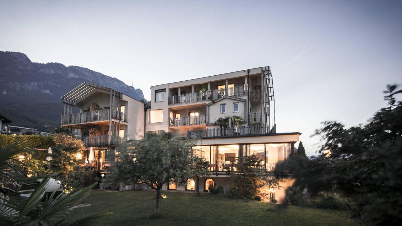 Das panorama designhotel kaltern holidaycheck for Designhotel italien
