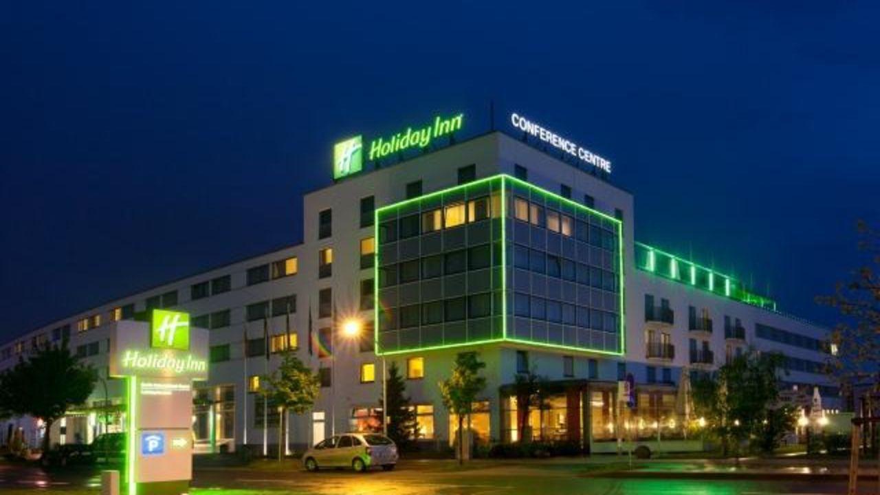 B Und B Hotel Berlin Schonefeld