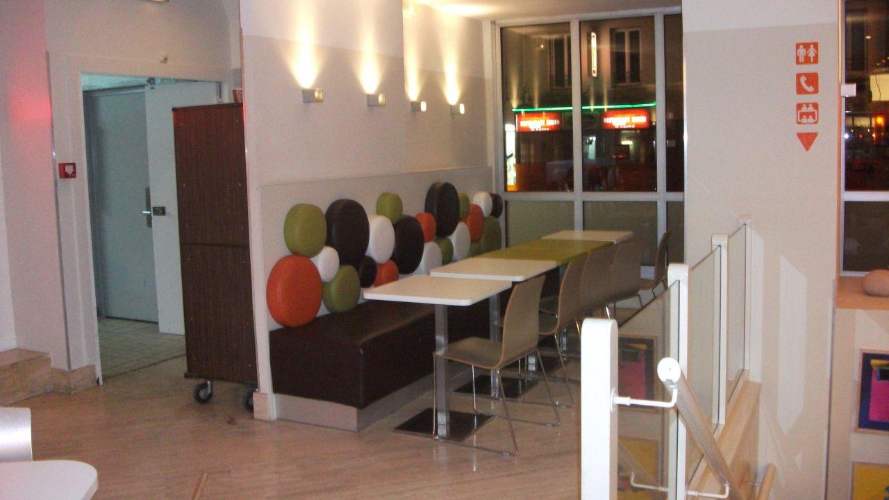Hotel Ibis Styles Gare De L Est Ch Ef Bf Bdteau Landon