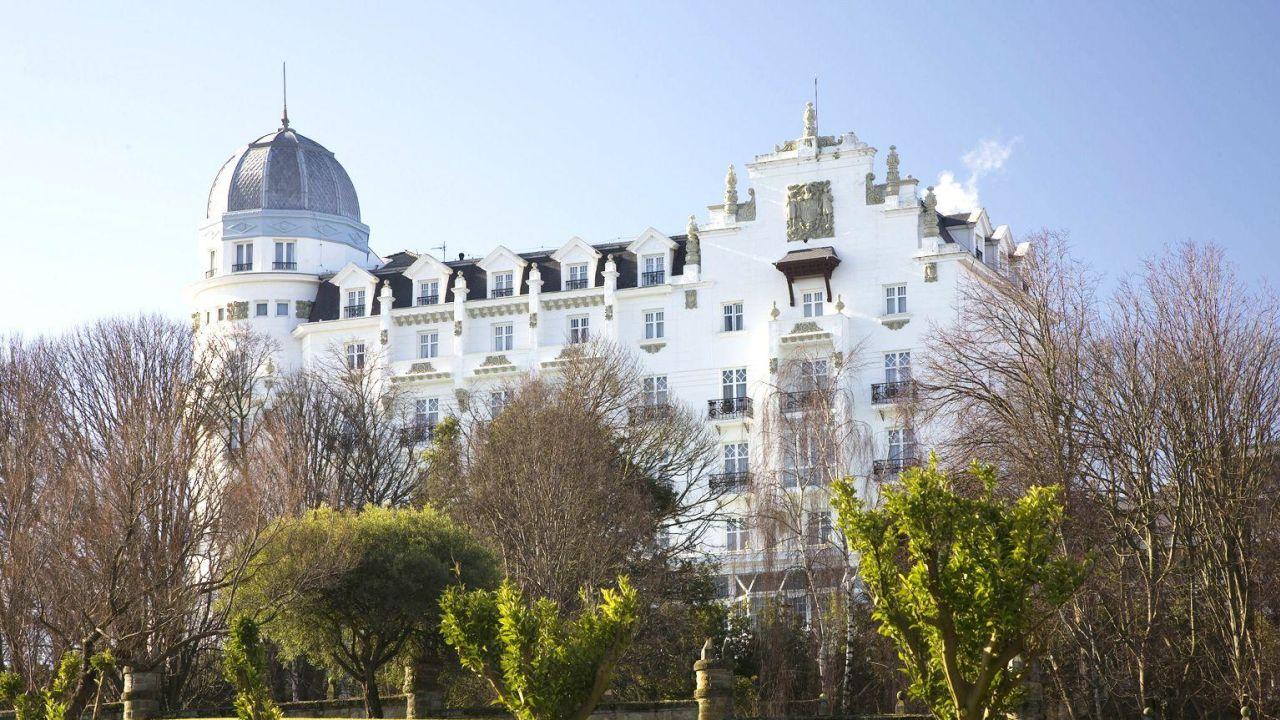 Mini Kühlschrank Bei Real : Eurostars hotel real santander u holidaycheck kantabrien spanien