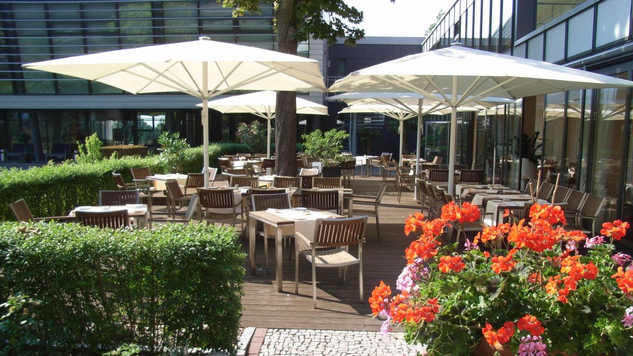 Hotel Am See In Salzgitter