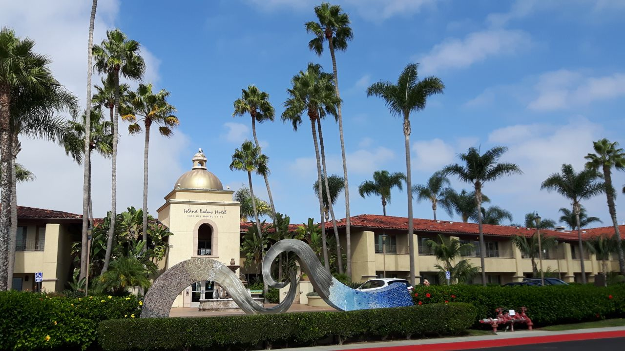 Best Western Shelter Island Drive San Diego