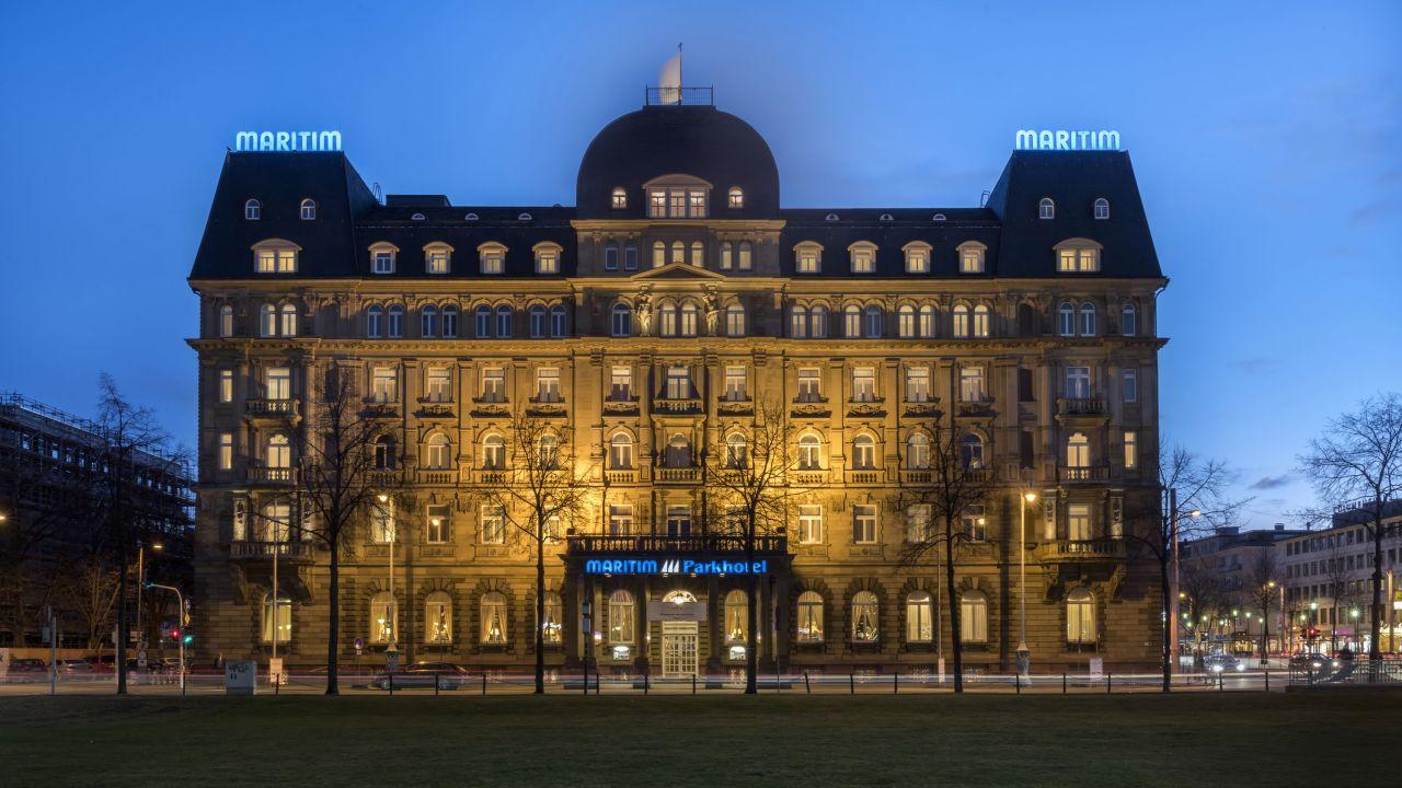 Mannheim Casino