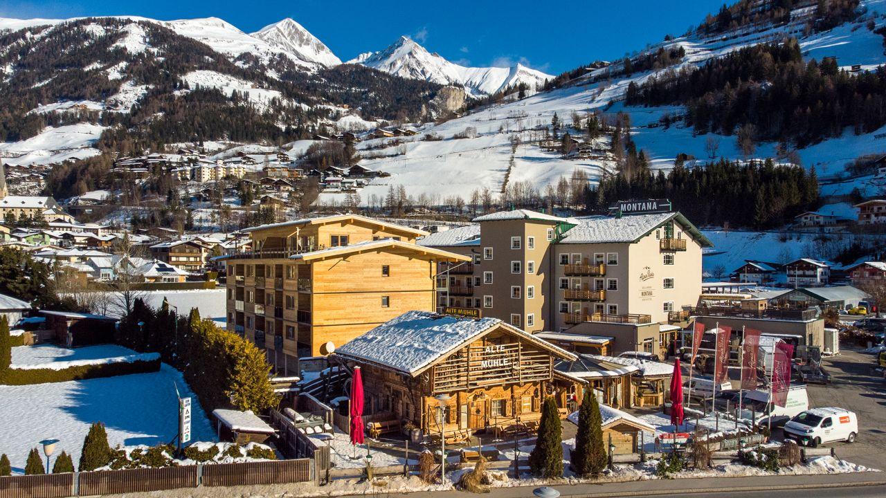 Kals - GG Resorts Kals-Matrei/Matrei in Osttirol - BERGFEX