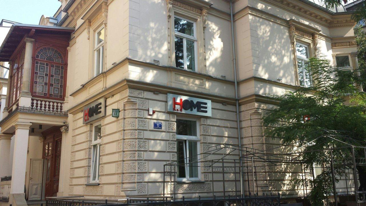 Home Hotel Krakowkrakau Holidaycheck Kleinpolen Polen