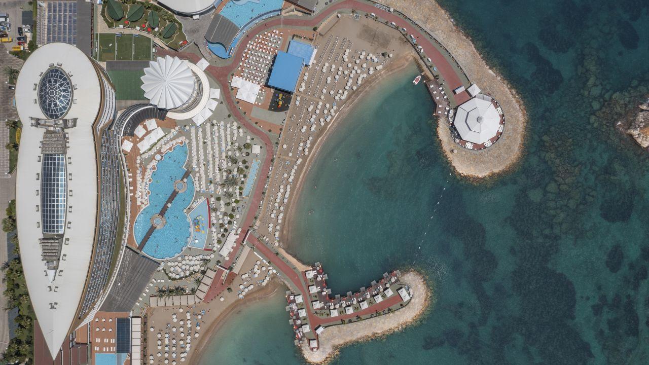 Granada Luxury Okurcalar (Okurcalar) • HolidayCheck (Türkische Riviera | Türkei)