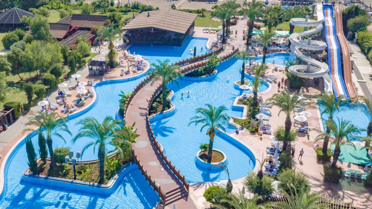 Hotels In Antalya Turkey All Inclusive