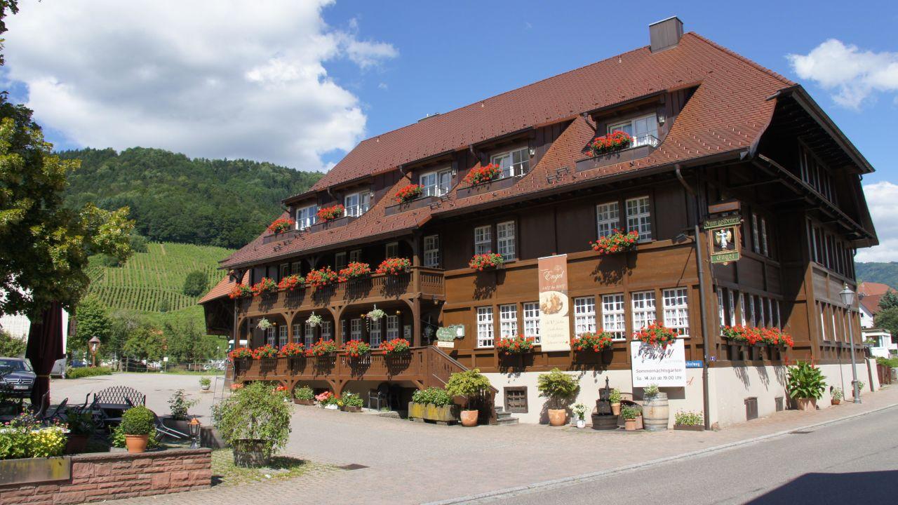 B Und B Hotel Baden Baden