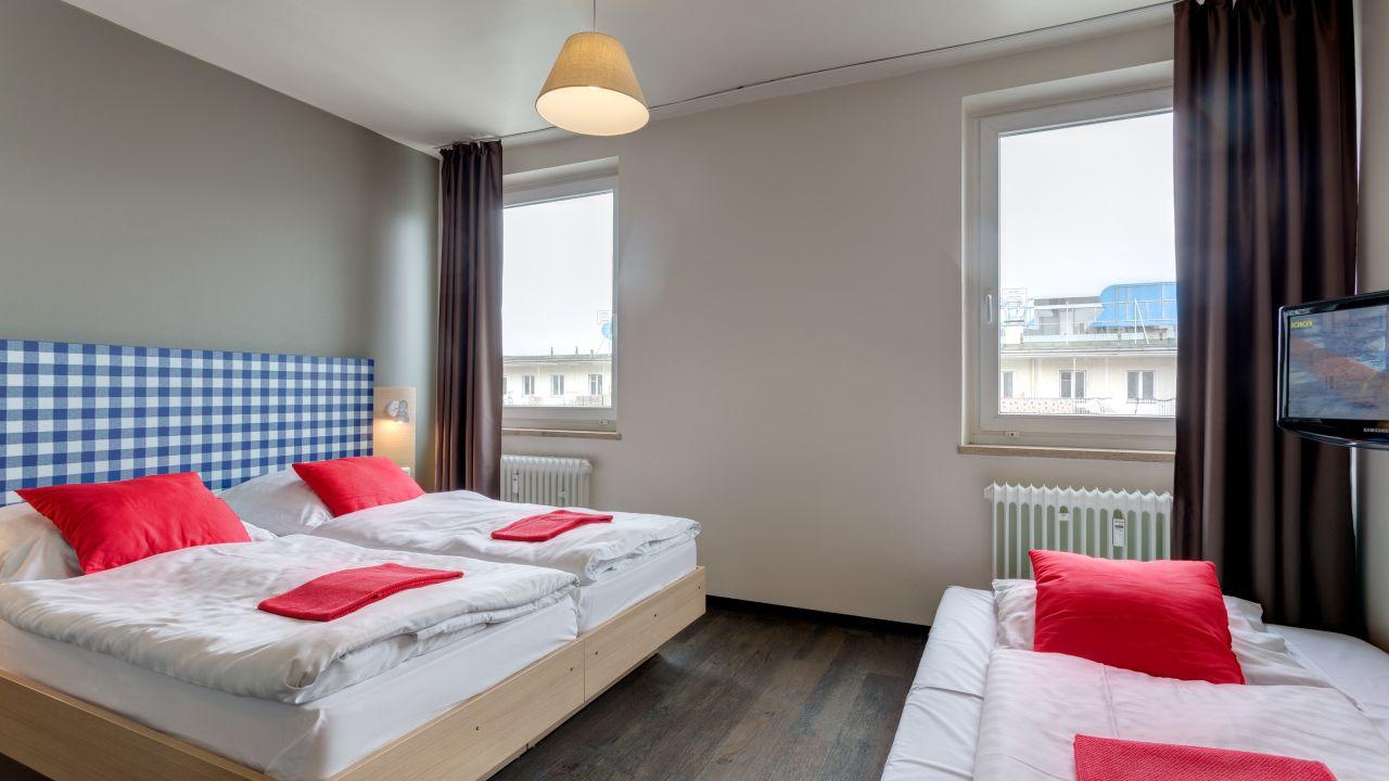 City Hotel M Ef Bf Bdnchen Bewertung