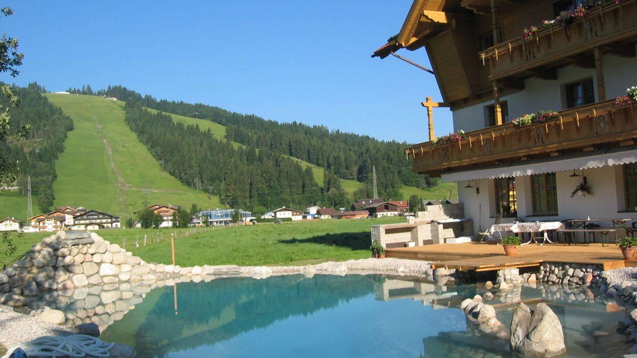 Hotel Garni Sonnhof Flachau Osterreich