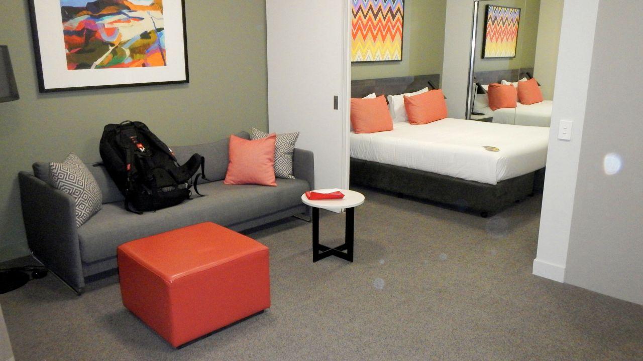 Adina Apartment Hotel Sydney Airport (Mascot) • HolidayCheck (New ...