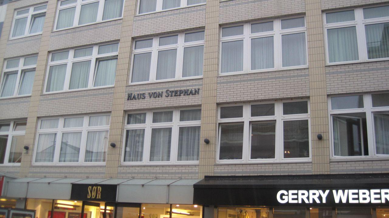 Hotel Von Stephan Sylt Bewertung