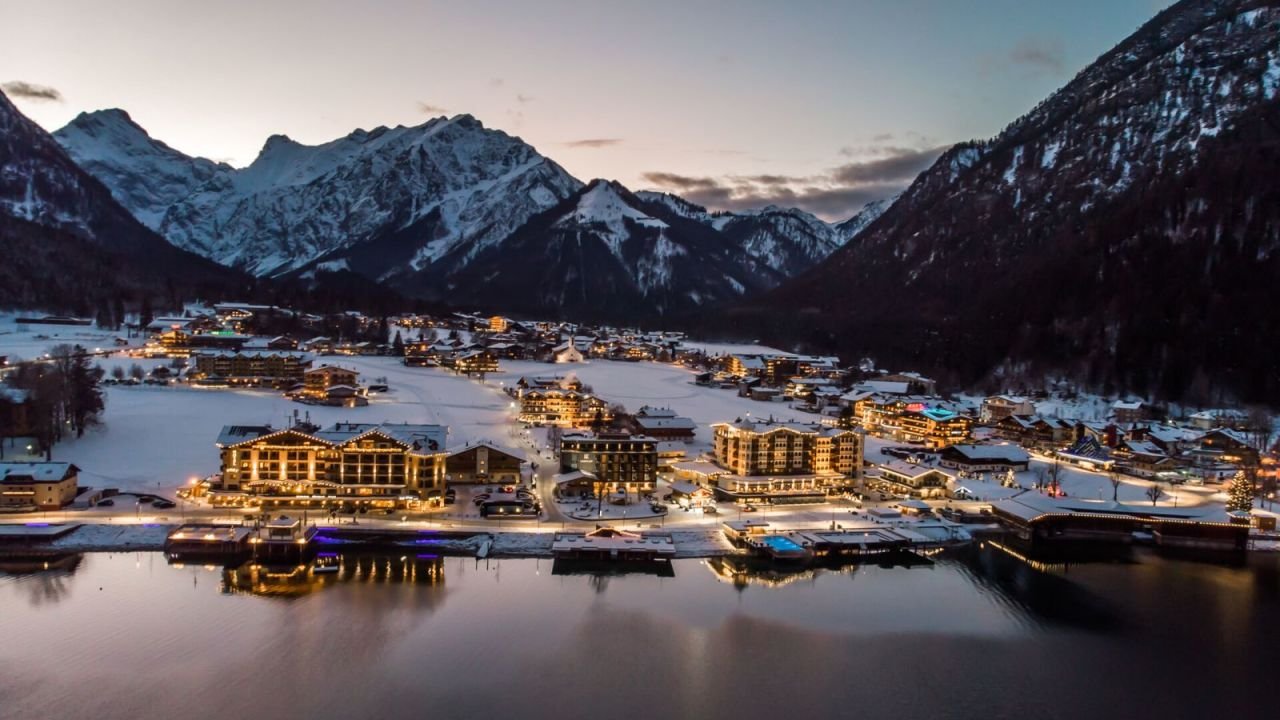 Eben am Achensee - Single holiday - Package Offers