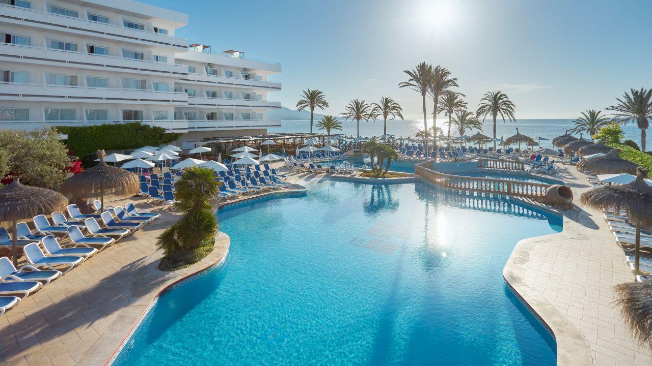 hotel condesa de la bahia in alcudia holidaycheck