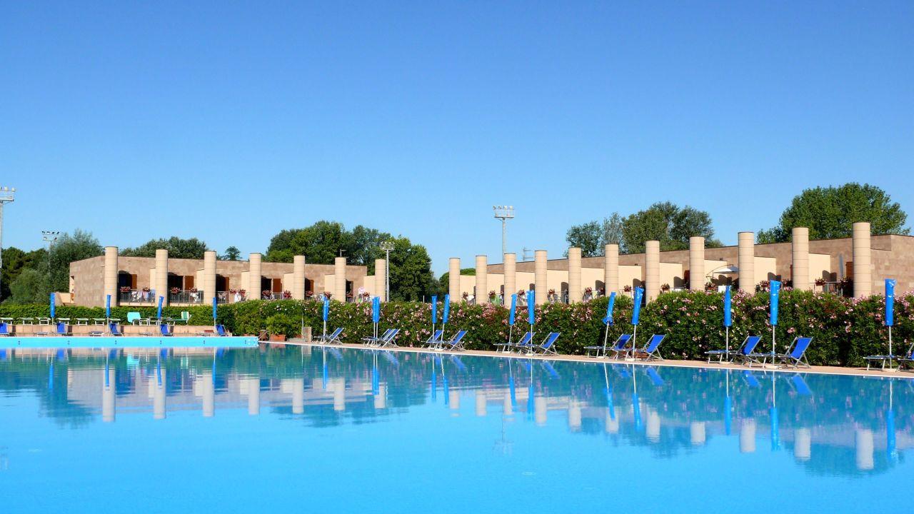 Cosmopolitan golf & beach resort pisa u2022 holidaycheck toskana