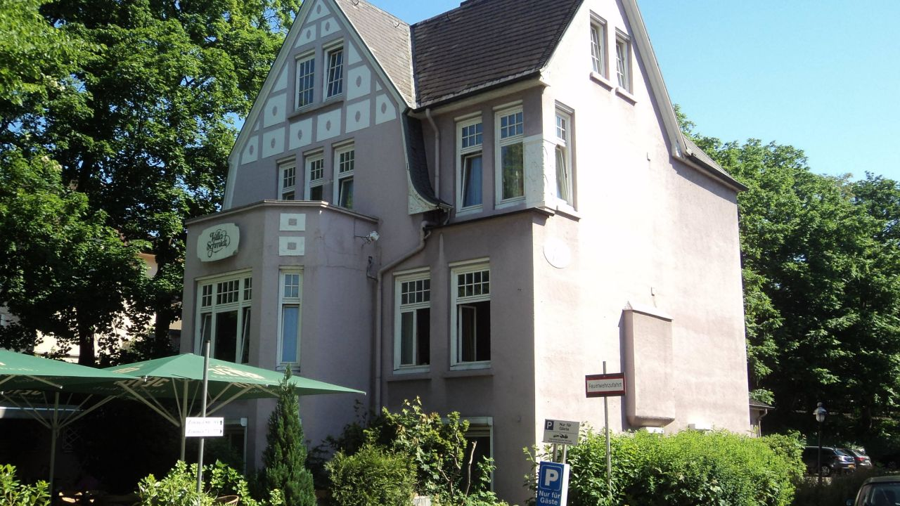 Hotel Schmidt Hamburg Altona Holidaycheck Hamburg Deutschland