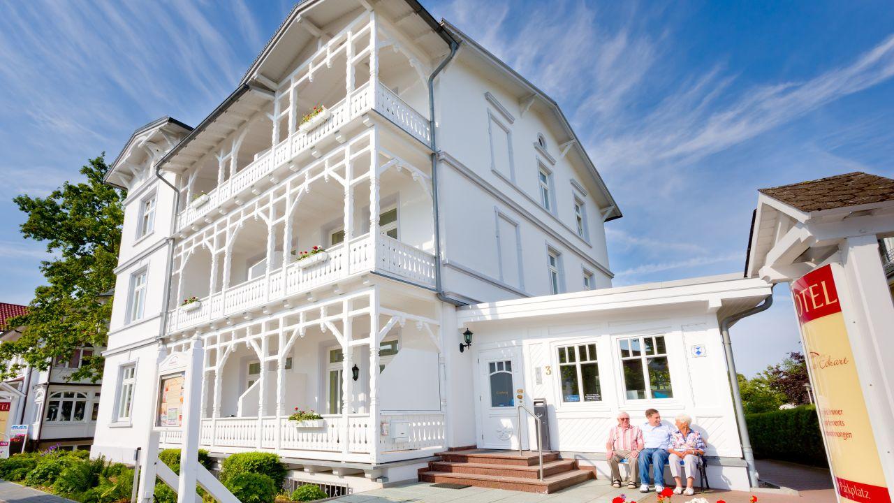 Binz Rugen Hotel Garni