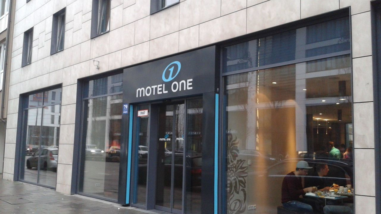 motel one m nchen city west m nchen holidaycheck. Black Bedroom Furniture Sets. Home Design Ideas